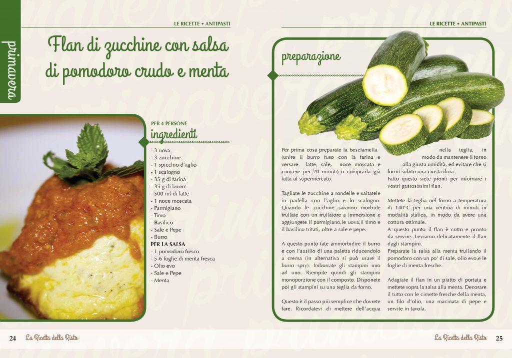flan-di-zucchine
